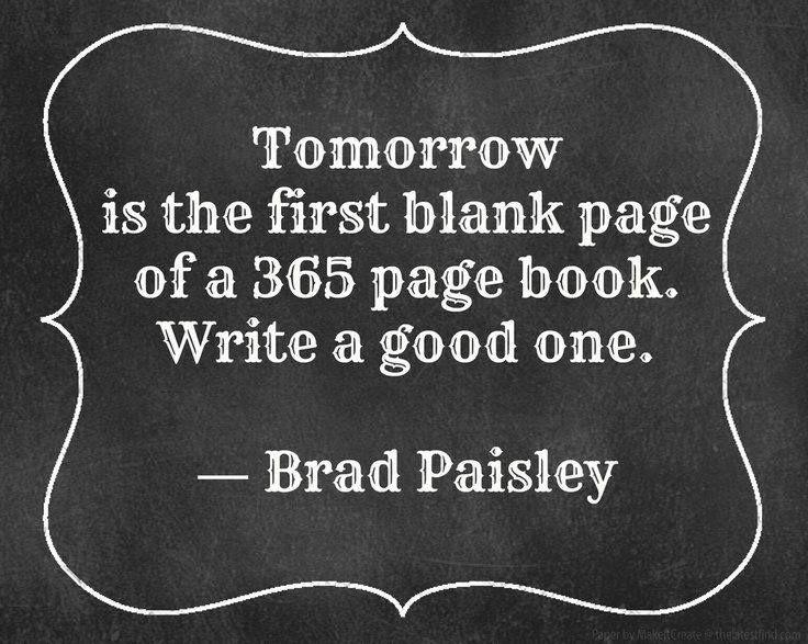 happy new year 2015 quote